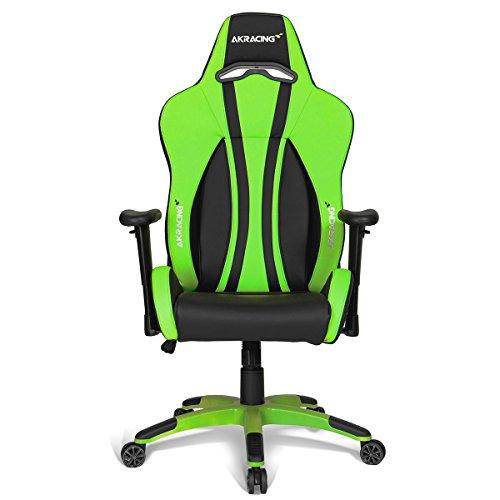 AKRACING Premium Plus Stuhl Gaming Bild 6*