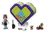 LEGO 41358 Friends Caja Corazón de MIA (Descontinuado por Fabricante)