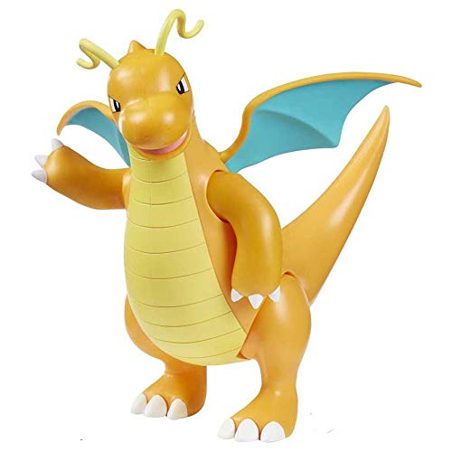 Dragoran | Epic Battle Figur | Pokemon | bewegliche Deluxe Action Figur