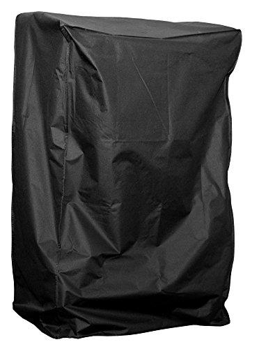 "Portacool PAC-CVR-04 Protective Cover for Portacool 16"" Vertical Tank or Jetstream 1600 Portable Evaporative Coolers, Vinyl, Black"