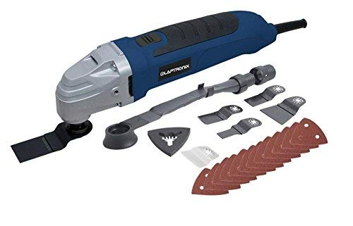 ToolTronix 300w Multi Function Tool Oscillating Sander...