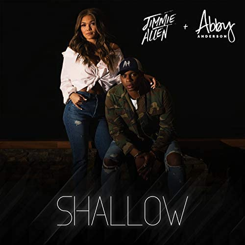 Jimmie Allen & Abby Anderson