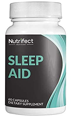 Nutrifect Nutrition Sleep Aid