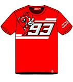 Marc Marquez Camiseta 93 Hormiga L