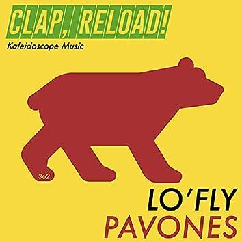Clap, Reload!