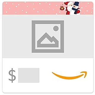 Amazon eGift Card - Your Upload - Santa & Snowman (B08CZ2TTJP) | Amazon price tracker / tracking, Amazon price history charts, Amazon price watches, Amazon price drop alerts