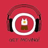 Get Moving! Sportmotivation mit Hypnose: Motivation für Sport und Fitness