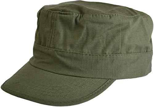 normani US Feldmütze/BDU Cap Farbe Oliv Größe XXL