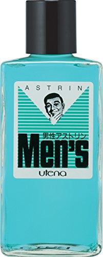 ウテナ『男性アストリン』