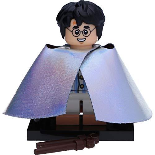 LEGO Harry Potter 71022 Sammelfiguren (#15 Harry Potter (Tarnumhang))