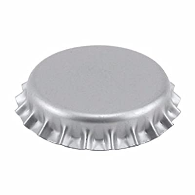 Star Crown Oxygen Absorbing Silver Crowns 144 Count (Model: 849731000145)