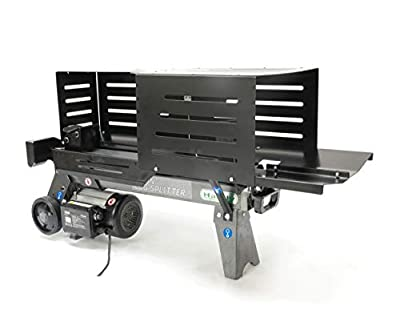The Handy 6 Ton Log Splitter with Guard