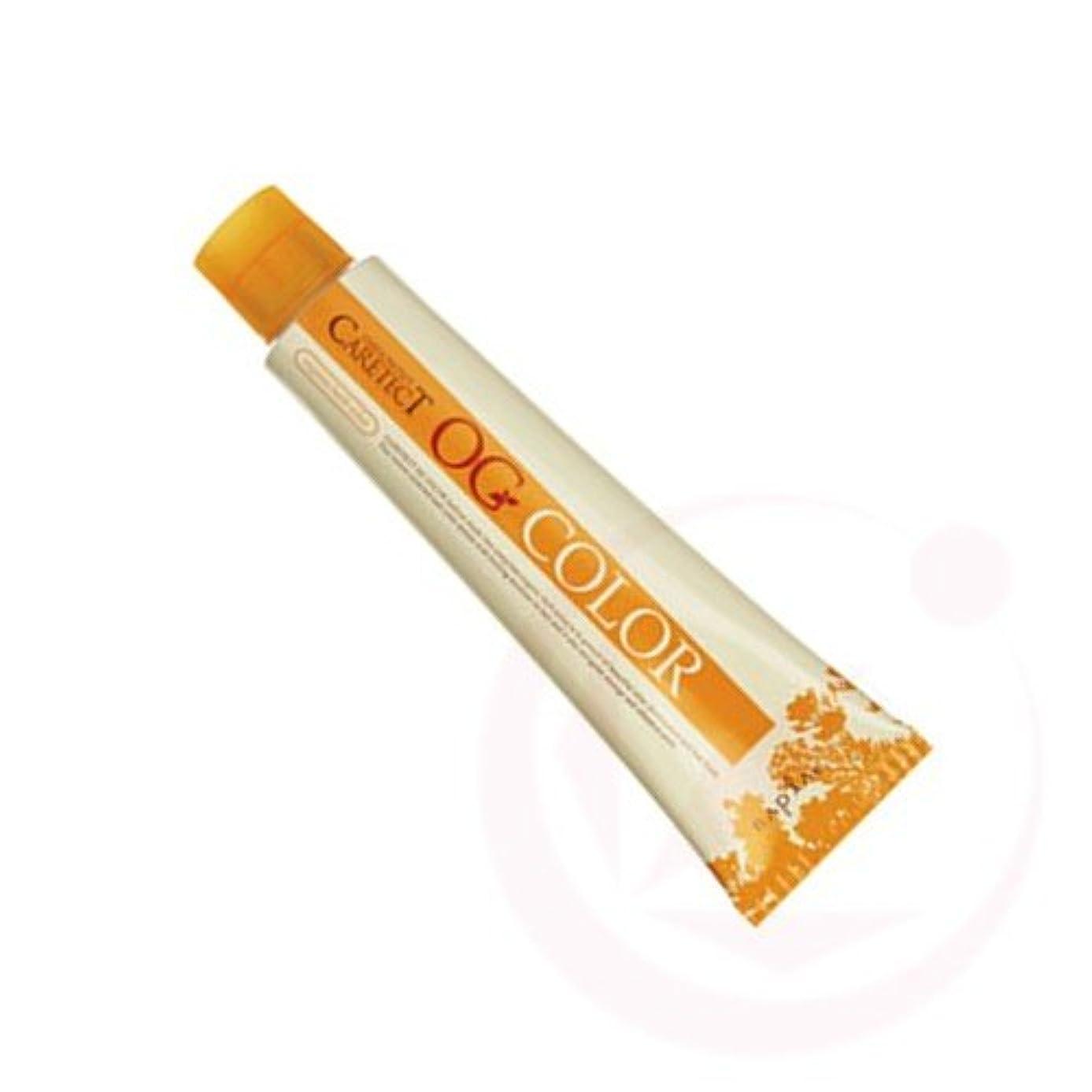 高さステレオタイプ成人期ナプラ ケアテクトOG カラー グレイファッション アッシュ 80g(1剤) O-8A