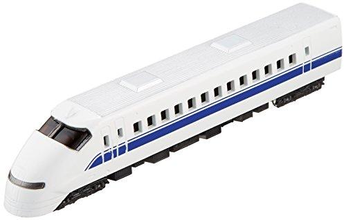 [NEW] jauge de N de train moulé sous pression modèle à l'échelle n ° 11 300 Shinkansen