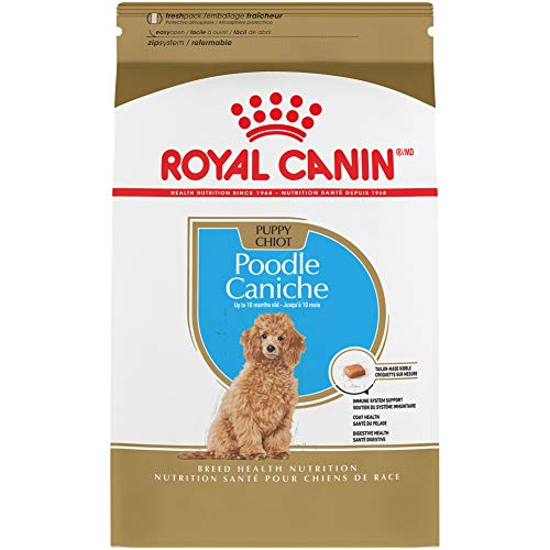 Royal Canin Poodle Food