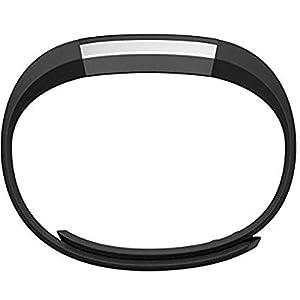 Fitbit FB406BKL Alta Fitness Tracker - Black - Large (6.7 - 8.1 Inch)