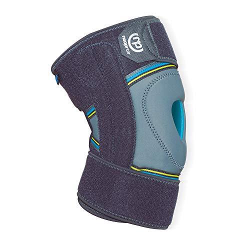 Rodillera de neopreno, talla única, para bursitis, tendinitis, artritis, osgood-Schlatter, chondromalacia, subluxación patelar o después de una lesión o cirugía de rodilla