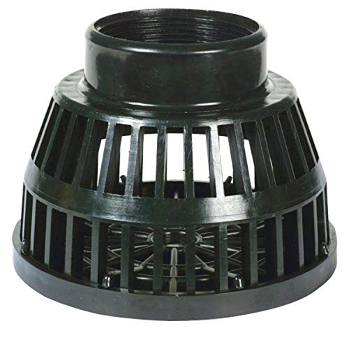Apache 70002760 Suction Strainers, Polypropylene, 1-1/2