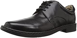 CLARKS Men's Gadson Plain Oxford
