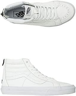 (バンズ) VANS メンズ シューズ・靴 カジュアルシューズ VANS SK8 HI REISSUE ZIP SHOE 並行輸入品