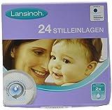 Lansinoh 44264 -  Stilleinlagen, 24 Stück