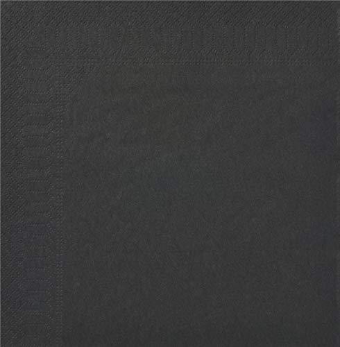 Toalla, 2 Hojas, 20 x 20 cm, Ebene, 18 Paquetes de 100