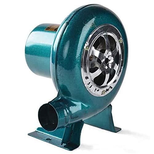 Soplador Eléctrico de Velocidad Variable de 220V - Soplador de Barbacoas Soplador...