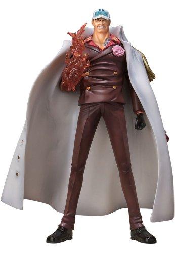 One Piece Figuarts Zero Figur / Statue: Admiral Akainu / Roter Hund (Sakazuki) 20 cm