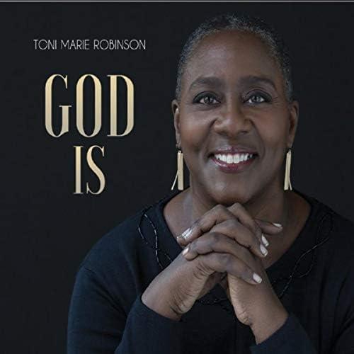 Toni Marie Robinson