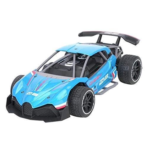 wangch 01:16 aleación de 4 Canales de Carga Deportes 15KM / H 4WD Profesional Adultas 2, 4 GHz Juguetes for niños de Carreras Monster rastreadores Carro de Alta Velocidad de RC controlado de Radio del