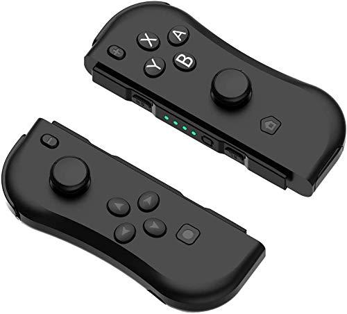 Wireless Joy Pad Controller (L/R) for Nintendo Switch, Bluetooth Gamepad Joystick Wireless Switch...