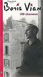 Boris Vian - 100 Chansons (COFFRET 4 CD)