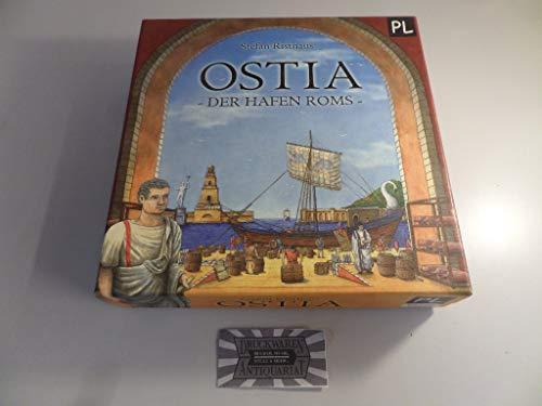 Ostia - Der Hafen Roms