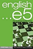 English ...e5: The Reversed Sicilian Lines by Maxim Chetverik (2003-10-01)