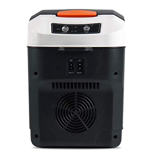 HRRF 10L Mini refrigerador de Medicina e insulina refrigerador para automóvil, Viajes, hogar, refrigeración portátil Caja de Viaje de refrigeración para medicamentos