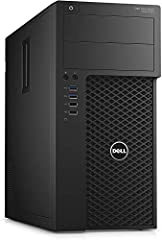 Powerful performance: Fast is an understatement: Affordable tower Workstations for professional performance. Power through intensive tasks easily with Intel core i7 processor which is enabled for fast and stable performance. Mini Tower: The compact s...