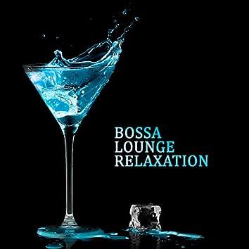 Bossa Lounge Relaxation: Easy Listening Background Music, Jazz Instrumental Sounds