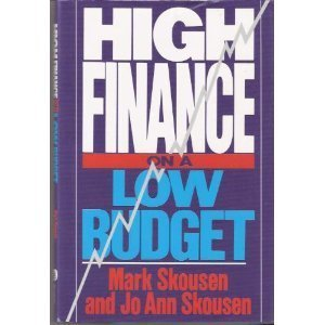 High Finance on a Low Budget