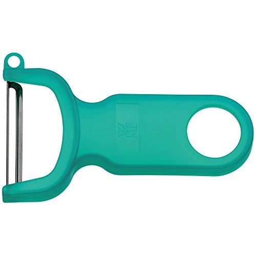 WMF 1885606250 Sparschäler, grün