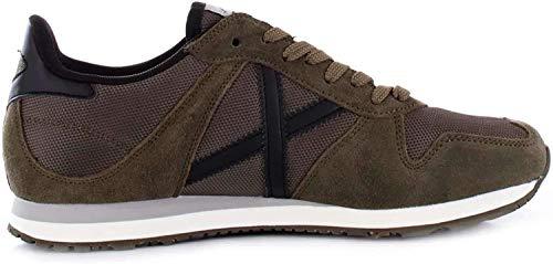 Munich Unisex-Erwachsene Massana 303 Sneakers, Grün (Verde), 39 EU