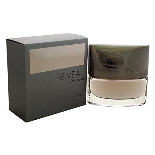 Calvin Klein CK Reveal for Man homme / men, Eau de Toilette, Vaporisateur / Spray 50 ml, 1er Pack (1 x 1 Stück)