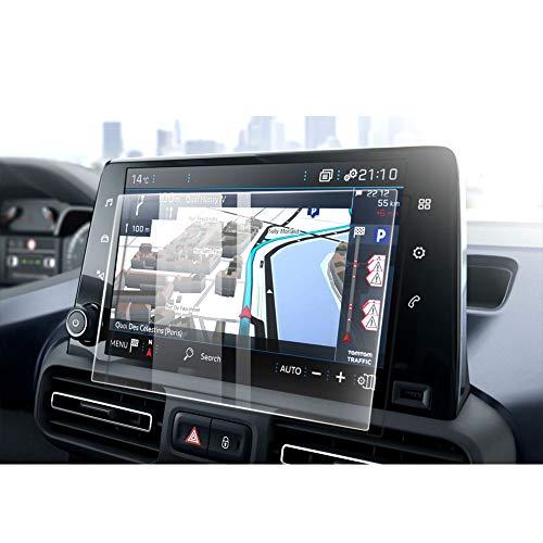 [Aktualisieren] LFOTPP Rifter 8 Zoll Navigation Schutzfolie, GPS Navi PET Transparenter Bildschirmschutzfolie Kunststoff Folie