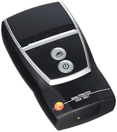Testo SE & Co.KGaA 0554 0621 testo 330i Bluetooth/IRDA – Drucker