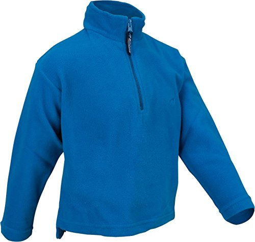 Avento Kids Skirolli Sweater Micro Fleece Cobalt Blue, Taille:152