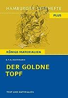 Der goldne Topf. Hamburger Lesehefte Plus -: Text und Materialien
