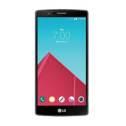 LG G4 H815 32GB 4G-Smartphone Libre(13,97 cm (5.5'), 2560 x 1440 Pixeles, IPS, 1,8 GHz, Qualcomm Snapdragon, 3072 MB)-Metal Gris