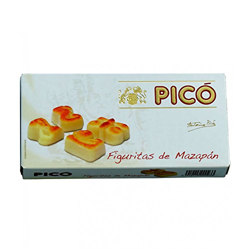 Pico - Figuritas Mazapan - Marzipan-Figuren
