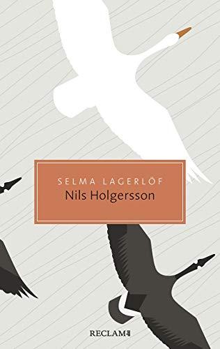 Nils Holgerssons wunderbare Reise durch Schweden (Reclam Taschenbuch)
