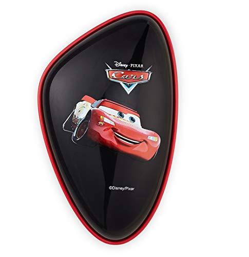 Cepillo desenredante para el pelo de Cars, Rayo McQueen (Disney Pixar)