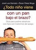 ¿Todo niño viene con un pan bajo el brazo? (AMAE)